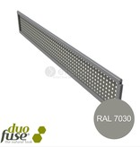 Duo Fuse Kit Deco Square stone grey