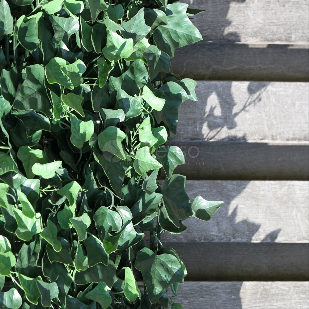 fensoleaf FENSOLEAF Tile IVY 50 cm x 50 cm