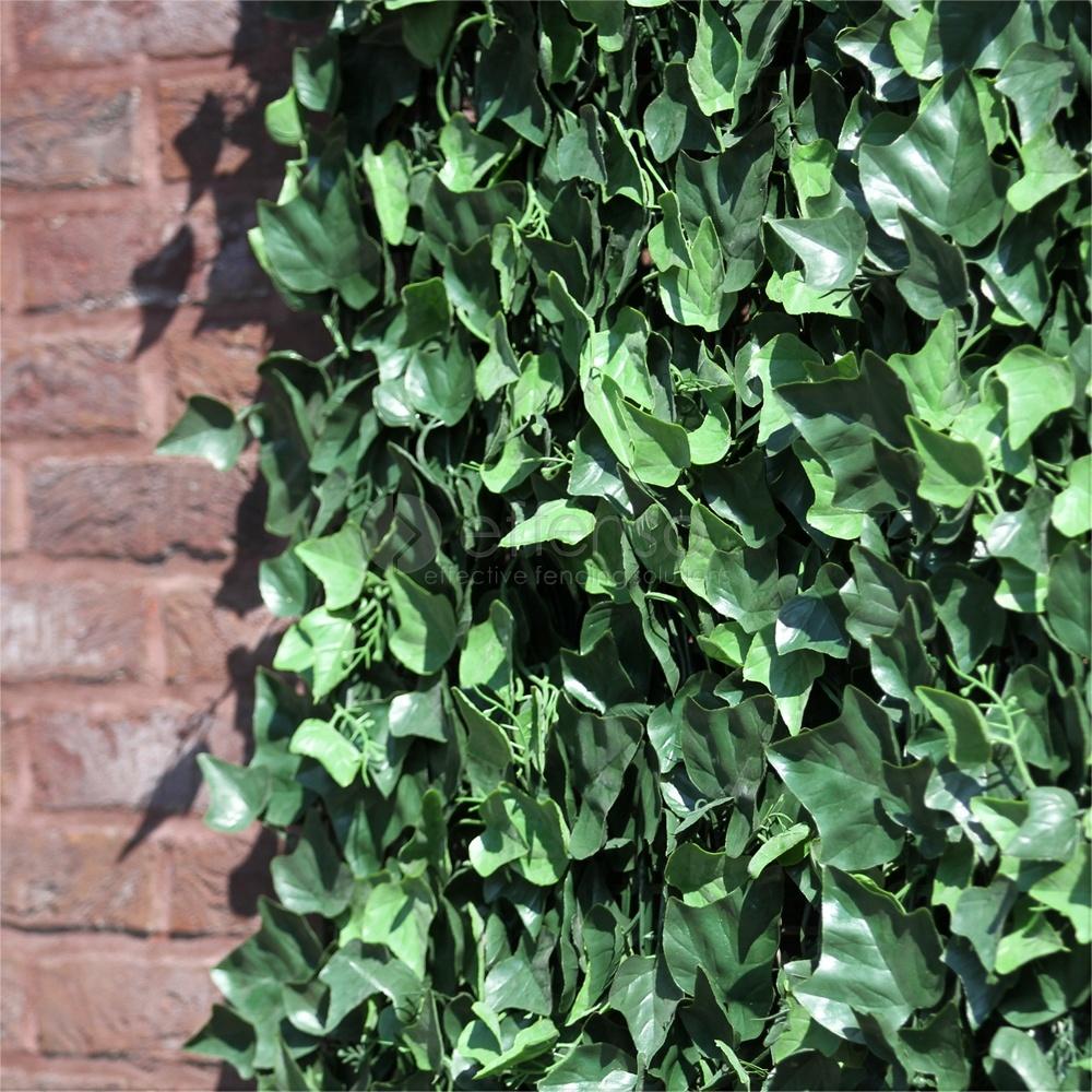fensoleaf FENSOLEAF Tile EFEU 50 cm x 50 cm