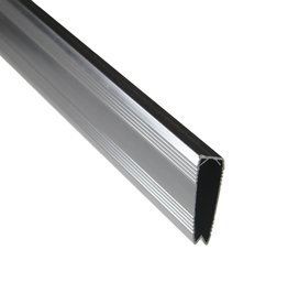fensoplate composite Fensoplate Composite Perfil de acabado 3D L:197cm  RAL 7016