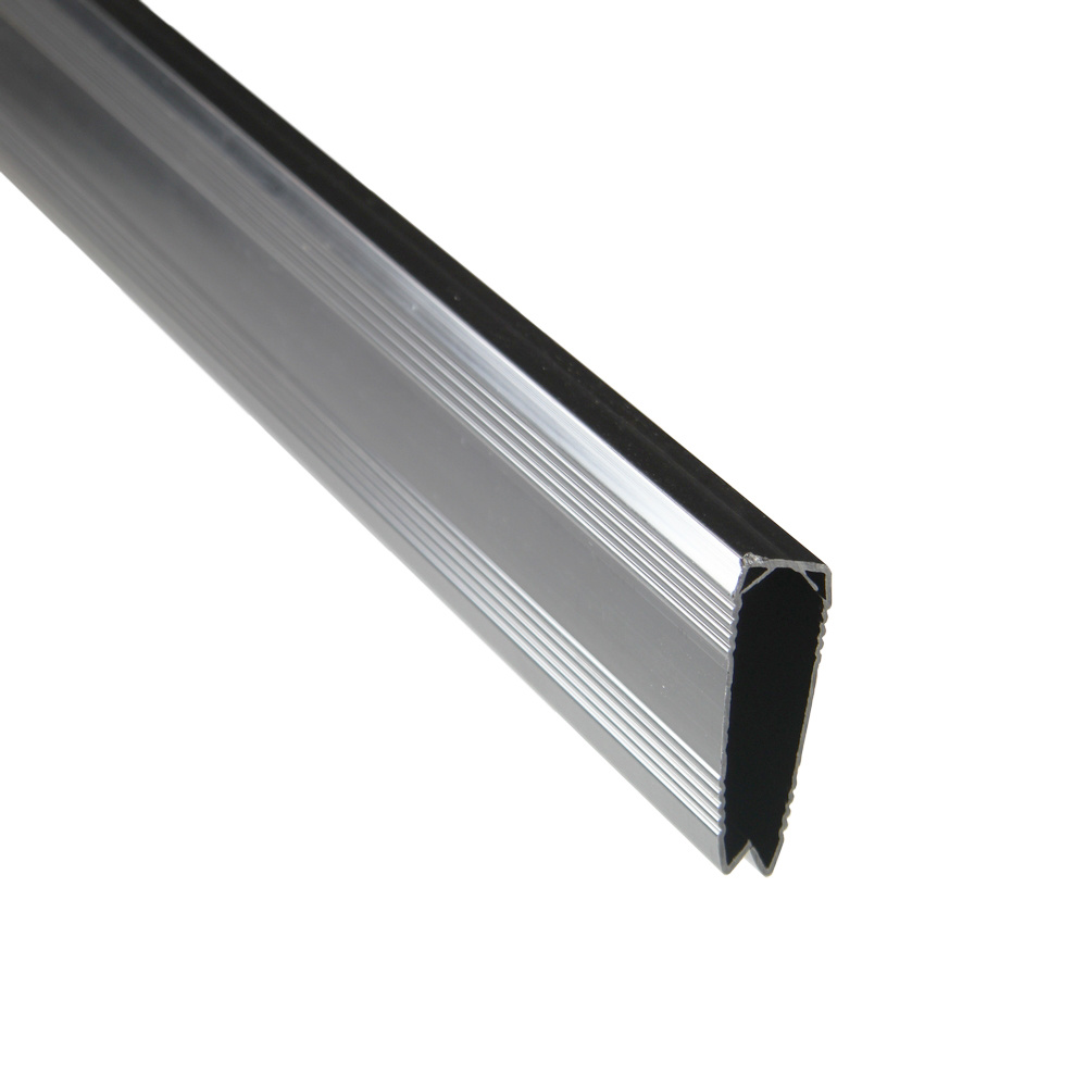 fensoplate composite Fensoplate Composite Topprofil 3D L:197cm  RAL 7016