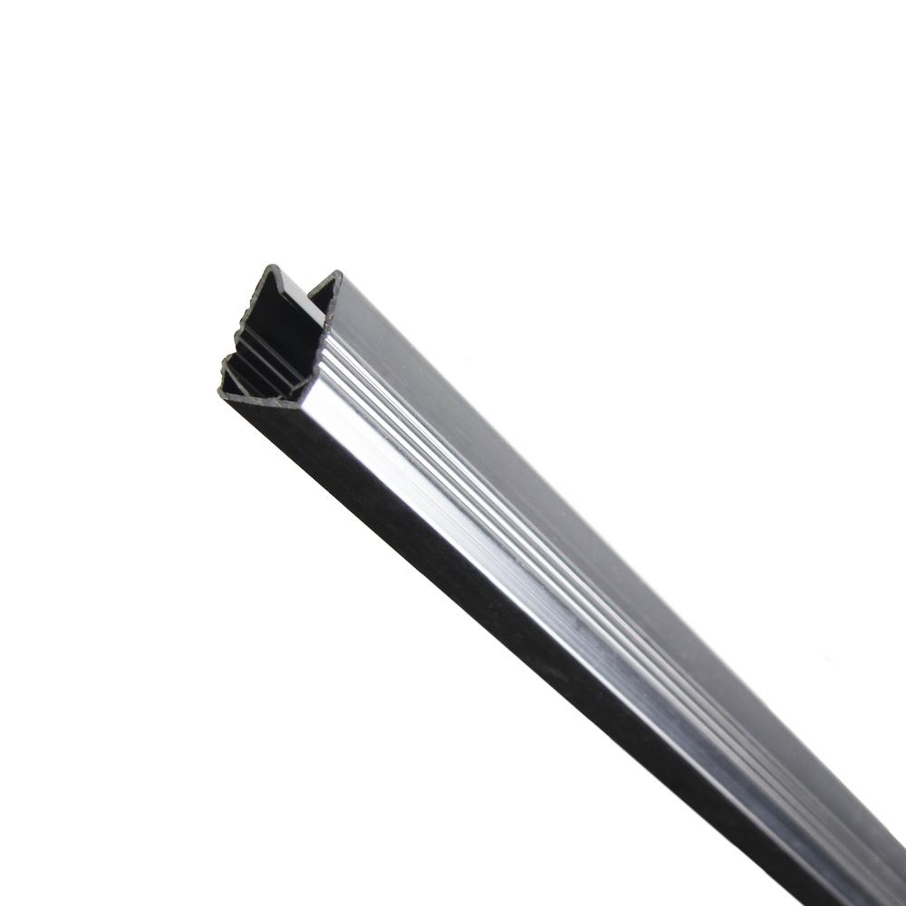 fensoplate composite Fensoplate Composite Profil inférieure 3D L:197cm  RAL 7016