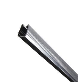 fensoplate composite Fensoplate Composite Bottemprofile 2D L:247cm  RAL 7016