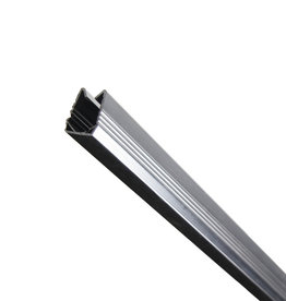 fensoplate composite Fensoplate Composite Profil inférieure 2D L:247cm  RAL 7016