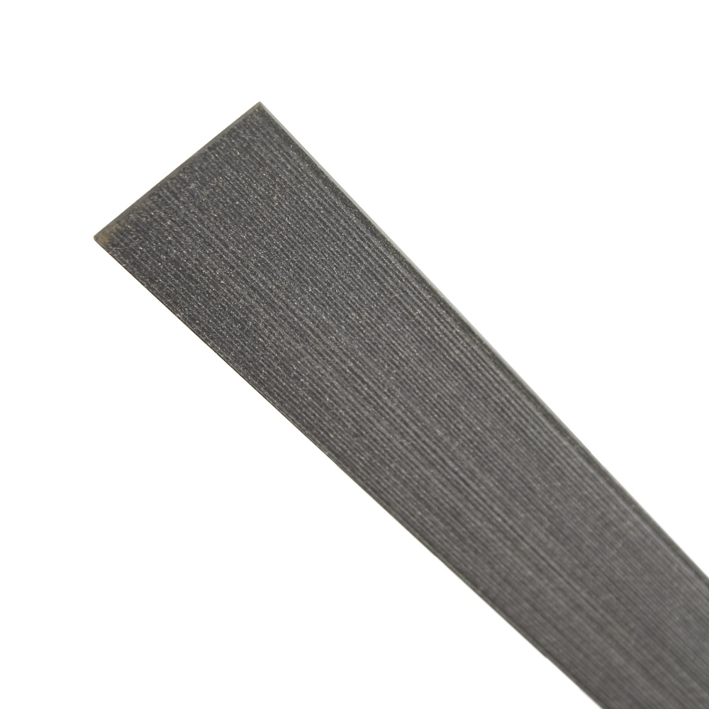 fensoplate composite Fensoplate Composite Kit 2D 8/6/8 H:203 cm Graphite Black