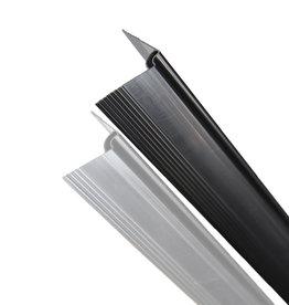 fensoplate composite Fensoplate Composite Profil V-large L:247cm  RAL 8017