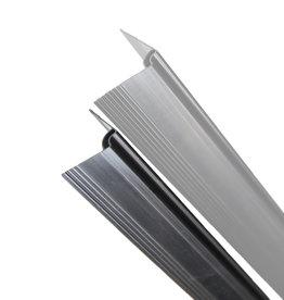 fensoplate composite Fensoplate Composite Nose profile V-Small L:247cm  RAL 7016