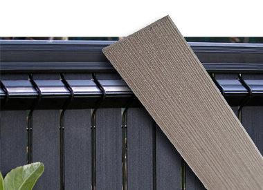 laminas flexibles de madera composite