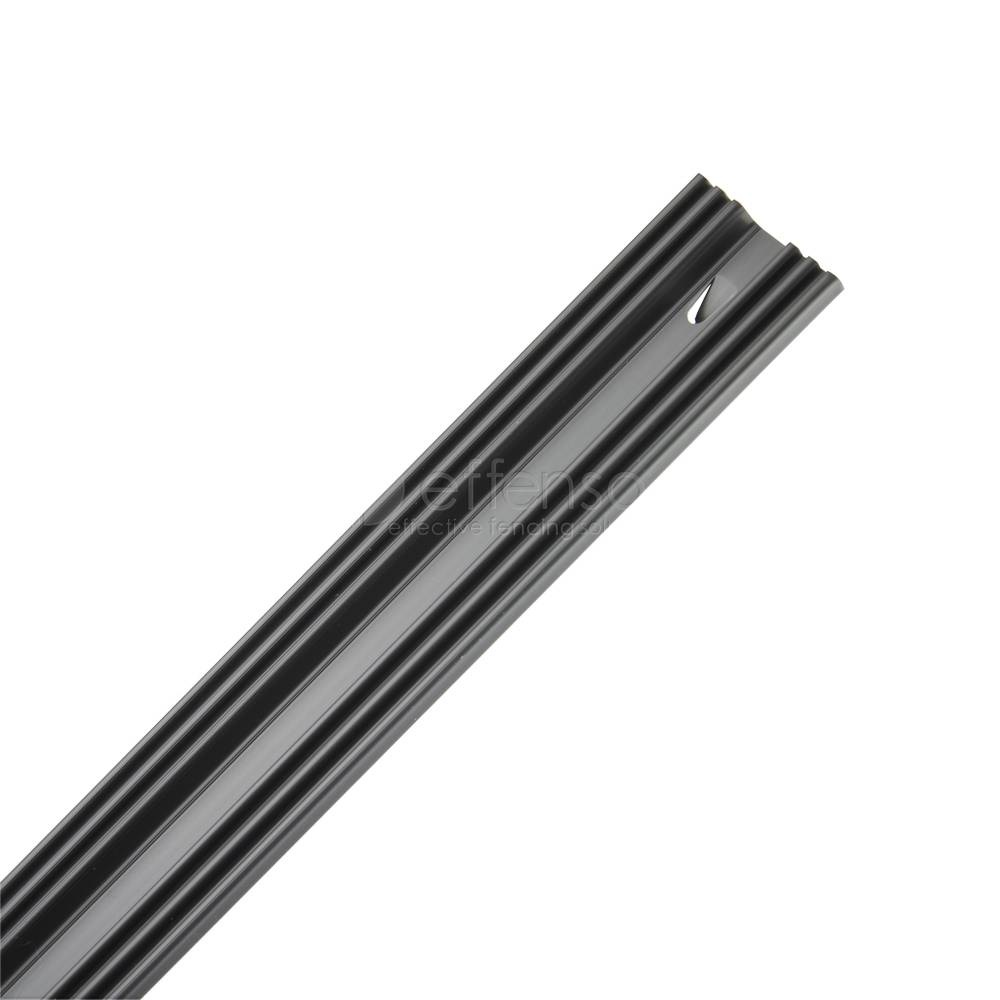 fensoplate PRO Fensoplate PRO M:55 H:123 L:250 Zwart V-Small