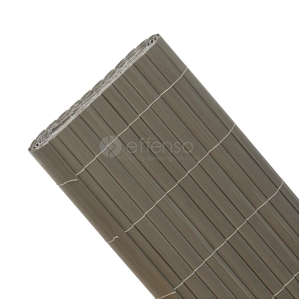 fensoscreen Fensoscreen Stein Grau L:300 h:150cm