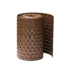fensoband FENSOBAND  WICKER H:190 mm marron      NEW