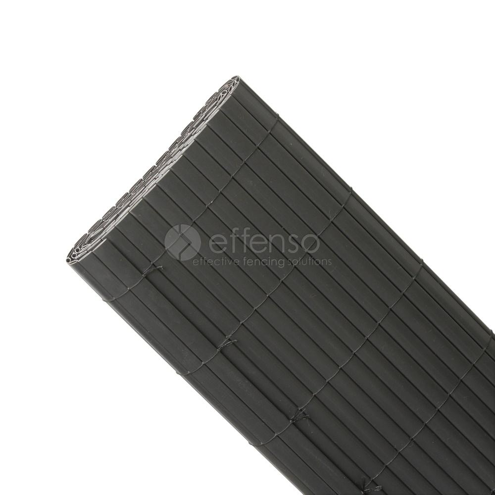 fensoscreen Fensoscreen Anthracite L:300 cm h:100cm