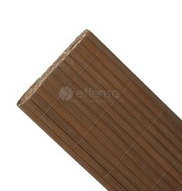 fensoscreen Fensoscreen Tropisch Braun L:300 h:180cm