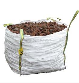 Lavasteen 40-80 mm in Big Bag 1500L