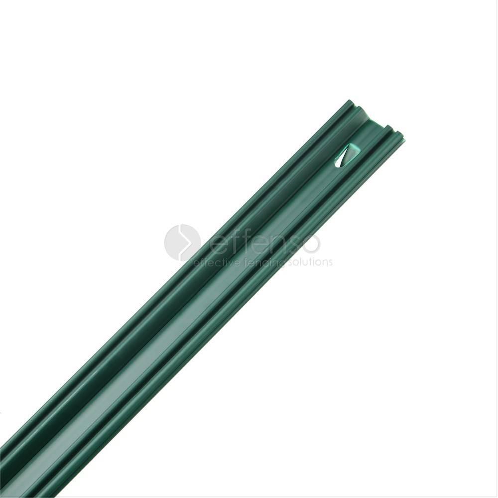 fensoplate PRO Fensoplate PRO M:55 H:203 hoeklamel 32mm groen