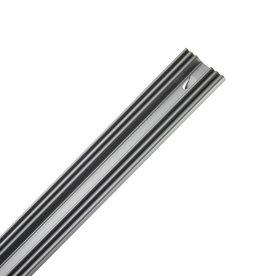 fensoplate PRO Fensoplate PRO M:50 H:103 lamel 43mm antraciet