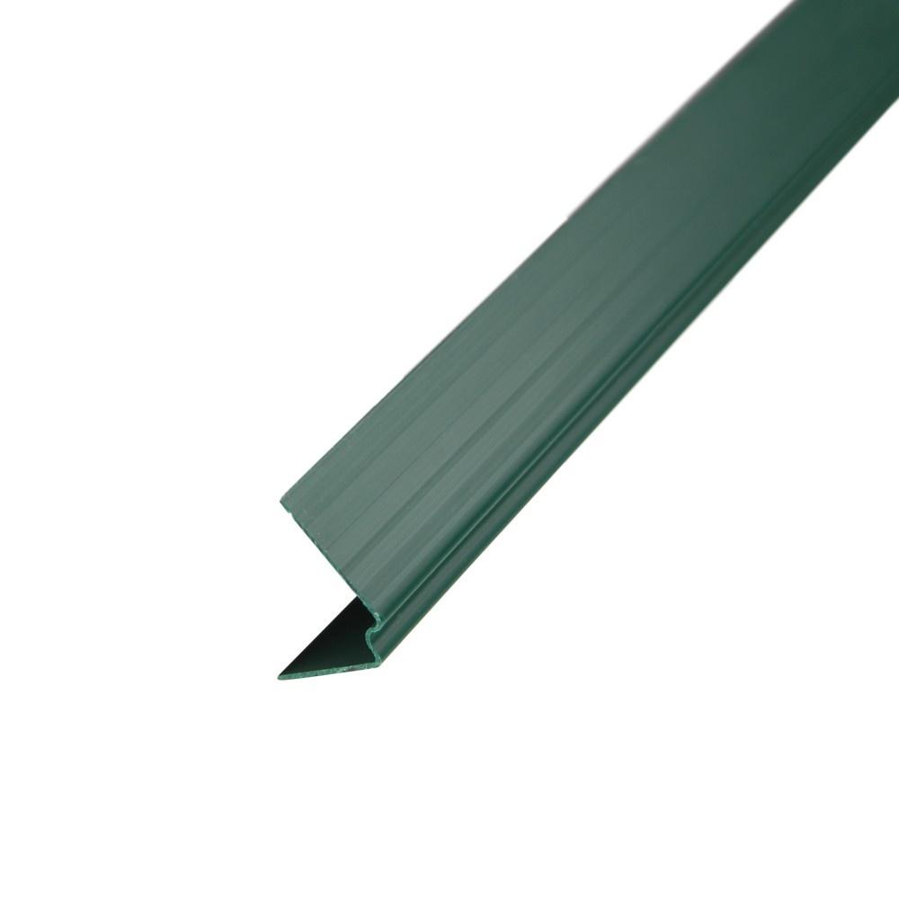 fensoplate PRO Fensoplate PRO V-profile large green