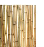 Bamboumat volle stok naturel  h:100x L:180