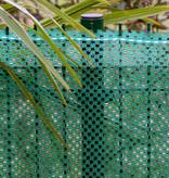 fensonet FENSONET Wind permeable GREEN H:180cm L:25m
