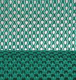 fensonet FENSONET Wind permeable GREEN H:100cm L:25m