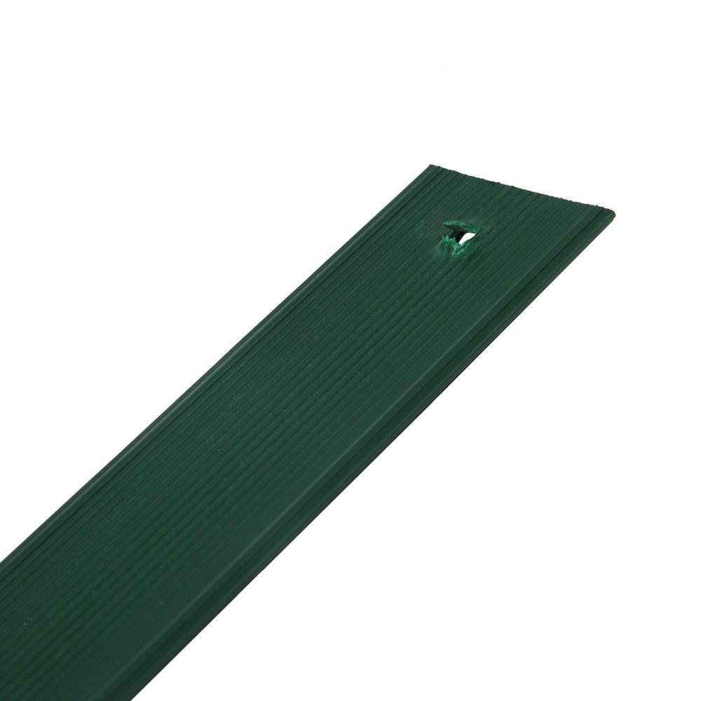 fensoplate Fensoplate 3D Lamel 35 Groen 173 cm