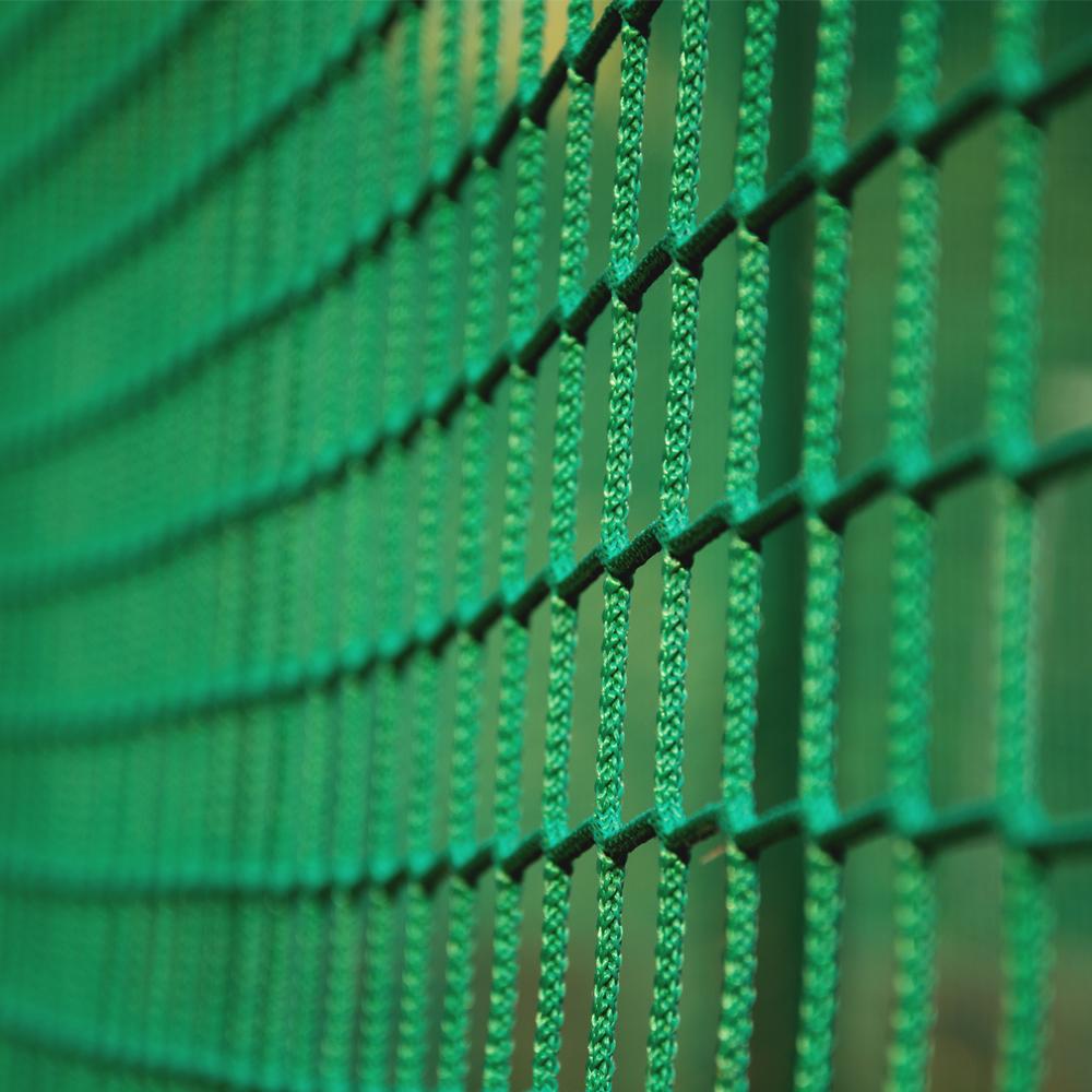 Ballenvanger 120 /3 mm groen per m2