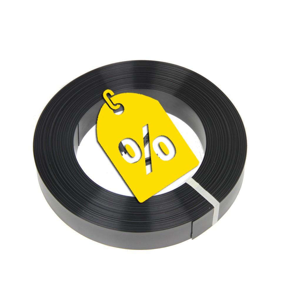 fensoband soft Fensoband SOFT 3D 43 mm 60m RAL 9005