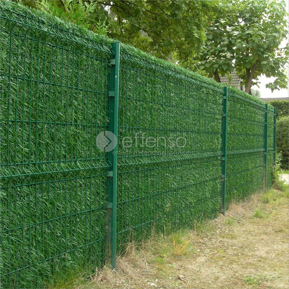 fensofort FENSOFORT Artificial hedge L:3m H:120