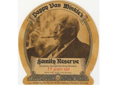 Pappy Van Winkle's