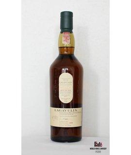 Lagavulin Lagavulin 19 Year Old 1995 Feis Ile 2014 54.7%
