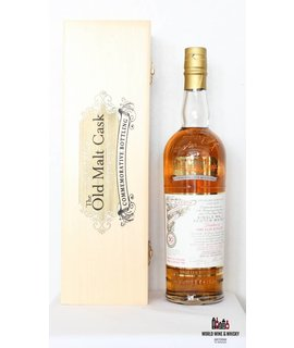 Port Ellen Port Ellen 30 Year Old Douglas Laing 1979 2009 60th Anniversary Bottling of Old Malt Cask 55.6%