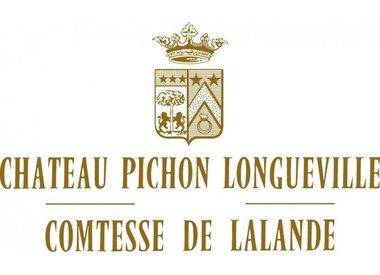 Chateau Pichon Longueville Comtesse