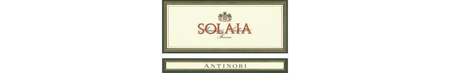 Solaia Antinori