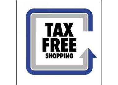 Koop belasting vrij