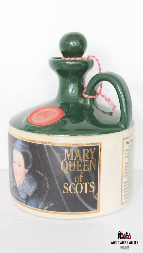Glenfiddich Glenfiddich Decanter Mary Queen of Scots 43%