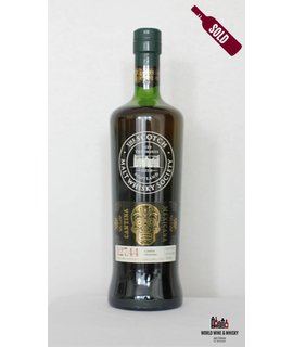 Bruichladdich SMWS Port Charlotte 2003 cask 127.44 Feis Ile 2016 65.9%