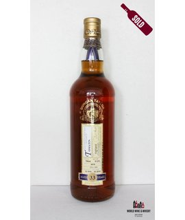 Tomatin Tomatin 33 Years Old 1976 2010 51.6% Duncan Taylor - Rare Auld serie