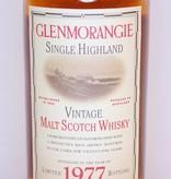 Glenmorangie Glenmorangie 21 Years Old Limited 1977 Bottling 1998 43%