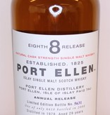 Port Ellen Port Ellen 8th Release 29 Years Old 1978 2008  55.3%