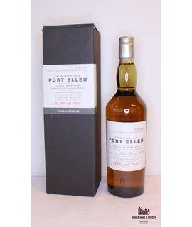 Port Ellen Port Ellen 2nd Release 24 Years Old 1978 2002 59.35%