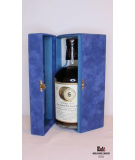 Macallan Macallan Glenlivet 27 Years Old 1971 1999 Signatory Cask 12/096/28 54.2%