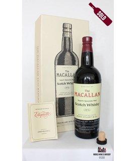 Macallan Macallan Replica 1876 40.6%
