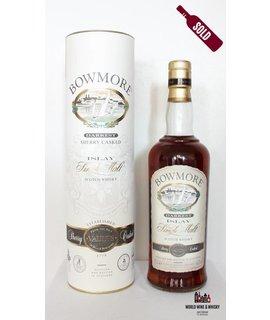 Bowmore Bowmore Darkest 2006 43%