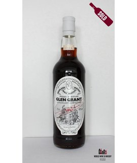 Glen Grant Glen Grant 44 Years Old 1962 2006 40%