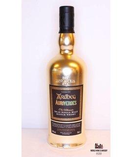 Ardbeg Ardbeg Auriverdes Gold 49.9%