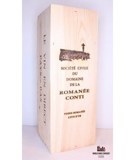 Domaine de la Romanée Conti Domaine de la Romanée Conti Corton 2012 DRC (in OWC)