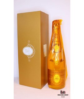 Louis Roederer Louis Roederer Cristal 2005 Champagne (in luxury giftbox)
