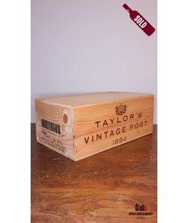 Taylor's Fladgate Taylor's Fladgate Vintage Port 1994 (in OWC)