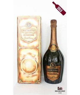 G.H. Mumm G.H. Mumm Cuvee Rene Lalou Champagne 1979 12,5%