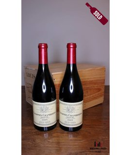Louis Jadot Louis Jadot Charmes-Chambertin Grand Cru 2009 red (in OWC)